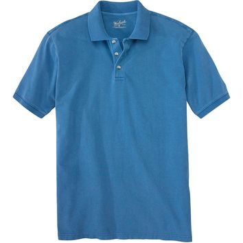 Woolrich First Forks Polo Shirt - Men's