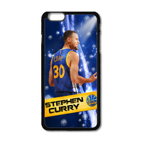 New Stephen Curry Golden State Warriors Print On Hard Plastic Case For iPhone 6s
