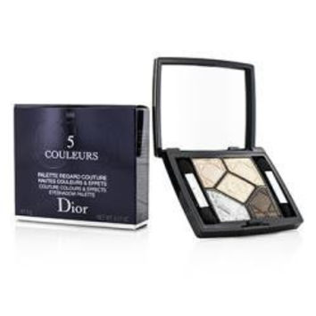Christian Dior 5 Couleurs Couture Colours & Effects Eyeshadow Palette - No. 566 Versailles --6g-0.21oz By Christian Dior