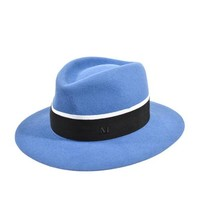 Andre trilby | Maison Michel | MATCHESFASHION.COM