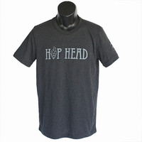 Beer Lovers T-Shirt - Hop Head