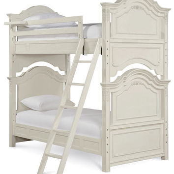 Gabriella Twin over Twin Bunk Bed