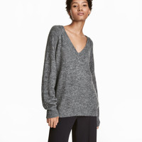 H&M V-neck Sweater $29.99