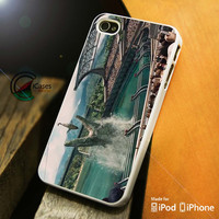 Jurassic World 2015 iPhone 4 5 5c 6 Plus Case, Samsung Galaxy S3 S4 S5 Note 3 4 Case, iPod 4 5 Case, HtC One M7 M8 and Nexus Case