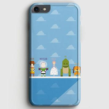 Disney Toy Story iPhone 7 Case | casescraft