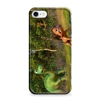 Angry The Good Dinosaur Disney iPhone 6 | iPhone 6S case