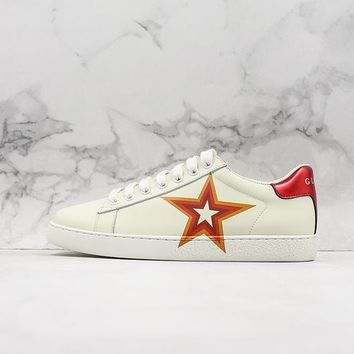 Gucci Ace Embroidered Sneaker New Style 3 - Best Online Sale