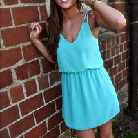 Turquoise Perfection | The Rage