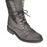 Free People Sounder Lace Up Boot