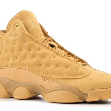 AIR JORDAN 13 RETRO BG 'WHEAT' - 414574-705
