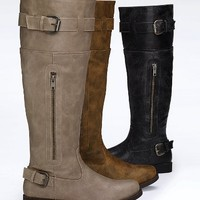 Moto Boot - Madden Girl - Victoria's Secret