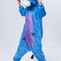 Christmas Gift Santa clause Costume Cosplay Homewear Lounge Wear Pyjamas = 1929980228