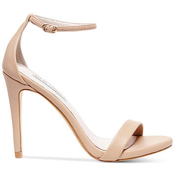 Steve Madden Women's Stecy Two-Piece Sandals | macys.com