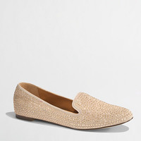 FACTORY ADDIE STUDDED LOAFERS