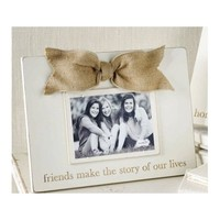Mud Pie Friends Make The Story Frame