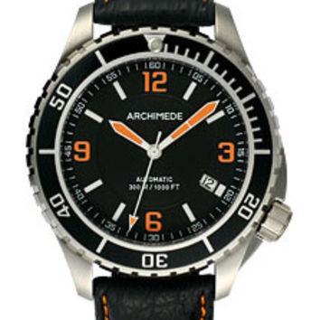 Archimede SportTaucher Automatic Dive Watch UA8974-A4.2