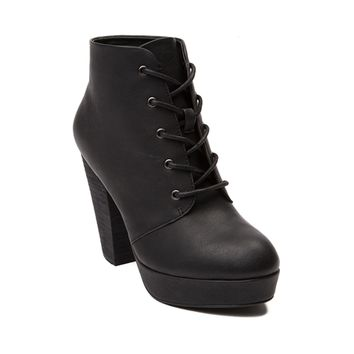 Womens Madden Girl Beast Boot