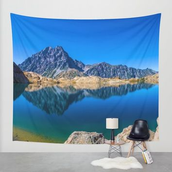 I'm Here For You Wall Tapestry by Gallery One