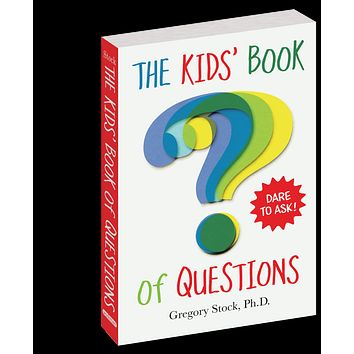 The Kids Book of Questions