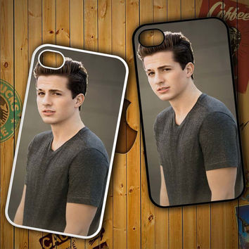 charlie puth 2015 X0520 LG G2 G3, Nexus 4 5, Xperia Z2, iPhone 4S 5S 5C 6 6 Plus, iPod 4 5 Case