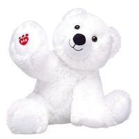 Polar Bear | Build-A-Bear
