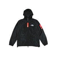Supreme x The North Face co-branded men and women couples tide jacket coat F-A-KSFZ black