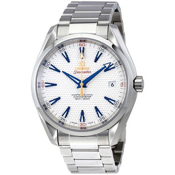 Omega Aqua Terra Ryder Cup Automatic Mens Watch 231.10.42.21.02.005