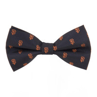 New York Giants NFL Bow Tie (Repeat)