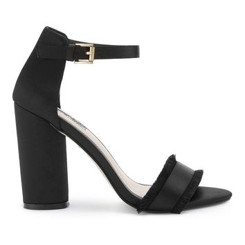 CHICKA Heeled Sandals | Missselfridge