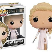 Funko Pop Movies: Pride and Prejudice and Zombies - Jane Bennet Vinyl Figure