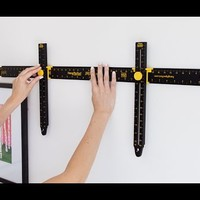 Hang It Perfect Picture Hanging Tool - 36""