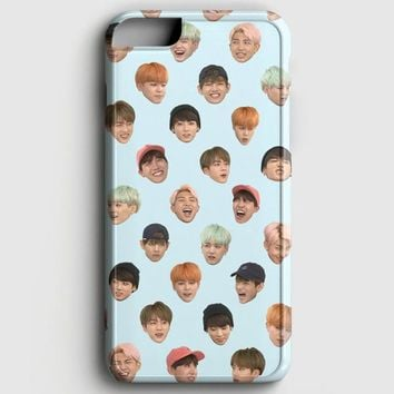 BTS- KPOP Bangtan Boys iPhone 6/6S Case | casescraft