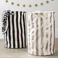 The Emily & Meritt Circus Stripe Hamper