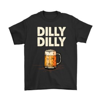 DCCKON7 Bud Light: Dilly Dilly! Banquet Shirts