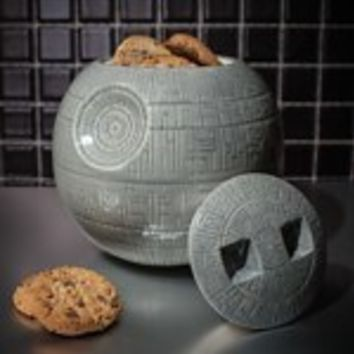 Death Star Cookie Jar | Firebox.com - Shop for the Unusual