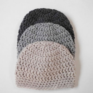 Boy baby hat Newborn boy hat Crochet baby hat New born boy beanie Baby beanie Crochet newborn hat Baby shower gift Coming home outfit boy