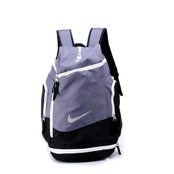NIKE Trending Fashion Sport Laptop Bag Shoulder School Bag Backpack G-A30-XBSJ