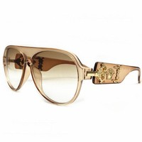 Perfect Versace Woman Fashion Summer Sun Shades Eyeglasses Glasses Sunglasses