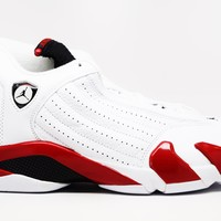 KU-YOU  Air Jordan 14 Retro Candy Cane AJ