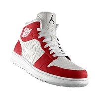 Nike Air Jordan Alpha 1 iD Custom