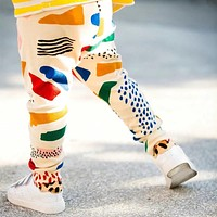 New children boys girls pants baby casual trousers kids clothes pants children's boy girl clothing trousers