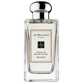 Peony & Blush Suede Cologne - Jo Malone London | Sephora