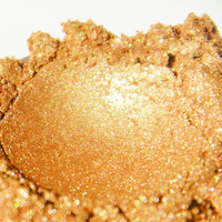 Aztec Gold-All Natural Mineral Eyeshadow