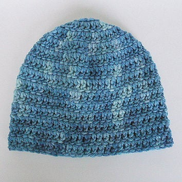 Toddler  Boy Blue Hat Infant Girl Cap Baby  Winter Beanie 1 To 2  Years  Skullcap Gender Neutral Fall Clothing