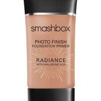 Smashbox Photo Finish Foundation Primer Radiance with Hyaluronic Acid | Nordstrom