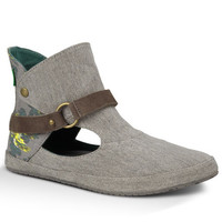 Sanuk® Official | Women's Sun Breeze Bootie | Sanuk.com