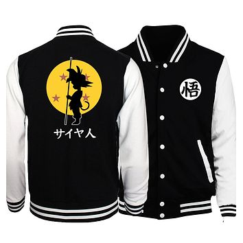 New Arrival Japanese Anime casual Jackets size sml