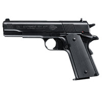 Umarex Colt Government 1911 A1 Air Gun Black