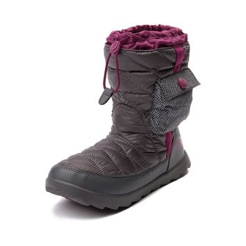 Womens The North Face Thermoball Boot