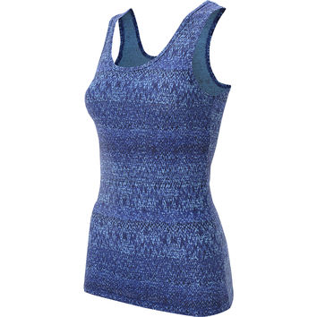 Alpine Design Women's Core Printed Tank Top